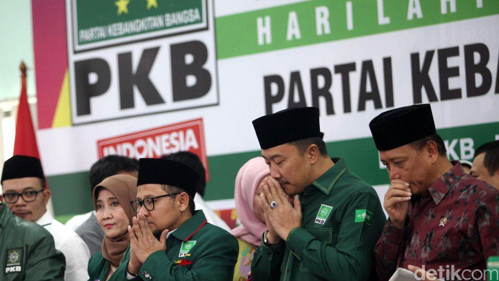 PKB Gelar Hiburan Rakyat Peringati 1 Muharram