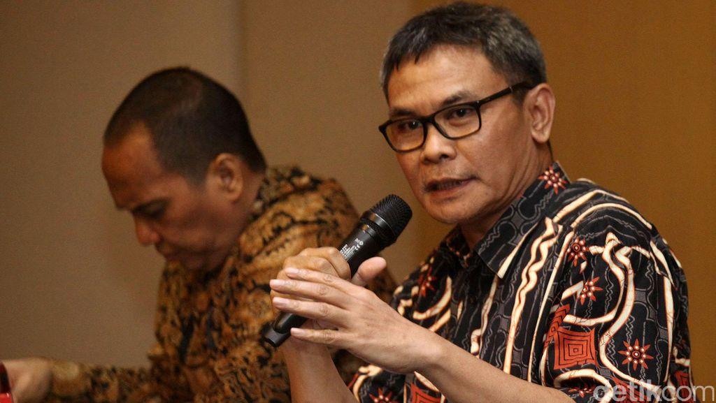 KPK Pelajari Putusan Kasasi Budi Mulya untuk Lanjutkan Kasus Bank Century