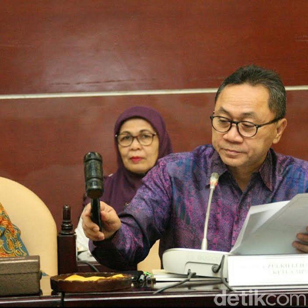 Dukung Eks Napi di Pilkada Manado, PAN: Dia Sudah Tobat
