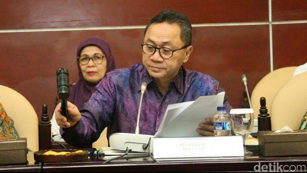 Zulkifli Hasan: Muktamar Muhammadiyah Harus Sumbang Pemikiran Buat Bangsa