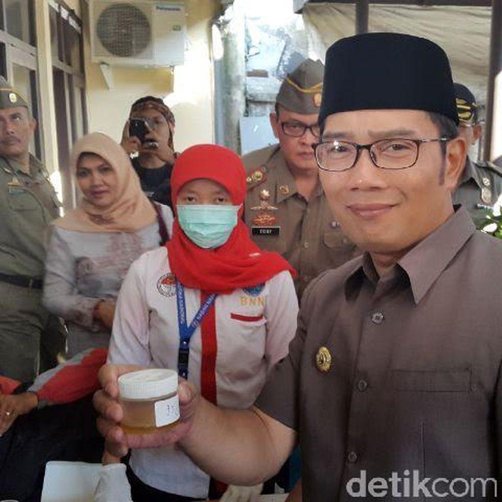 Ridwan Kamil Juga Sering Dapat Aduan Soal Lamanya Pembuatan e-KTP