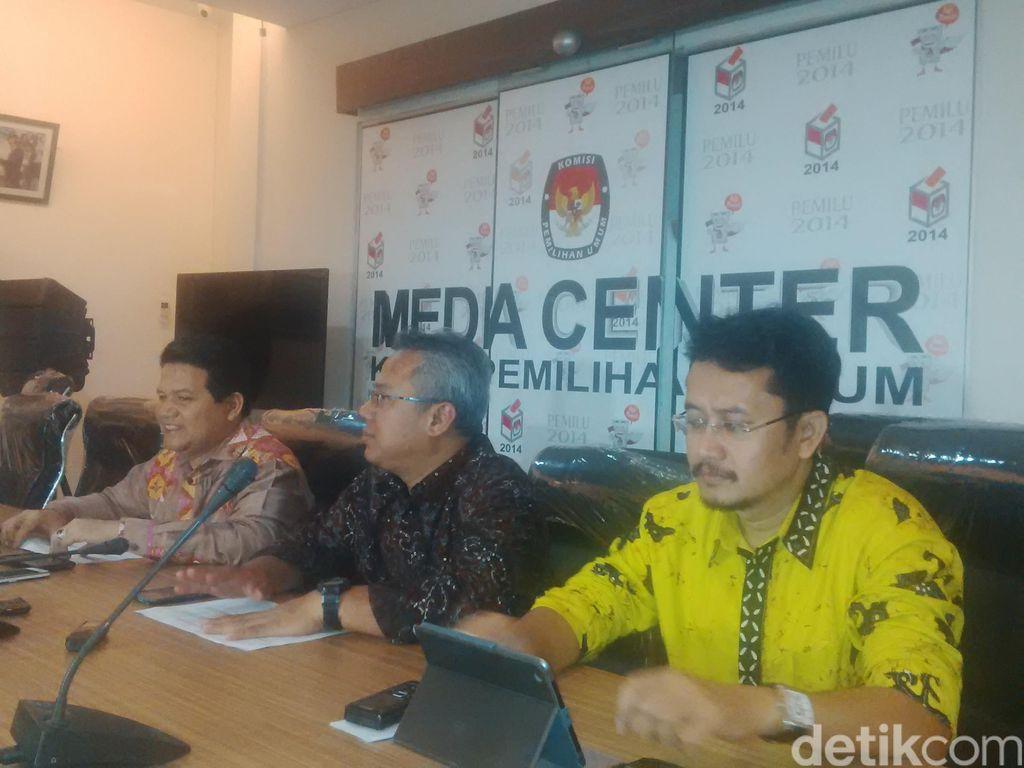 KPU: Belum Ada Calon yang Mendaftar di Kabupaten Bolaang Mongondow Timur