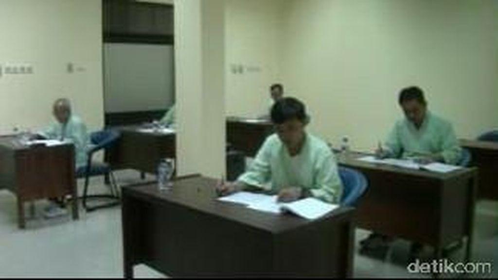 Rumah Sakit di Jember Jadi Tempat Tes Kesehatan Cabup 3 Kabupaten