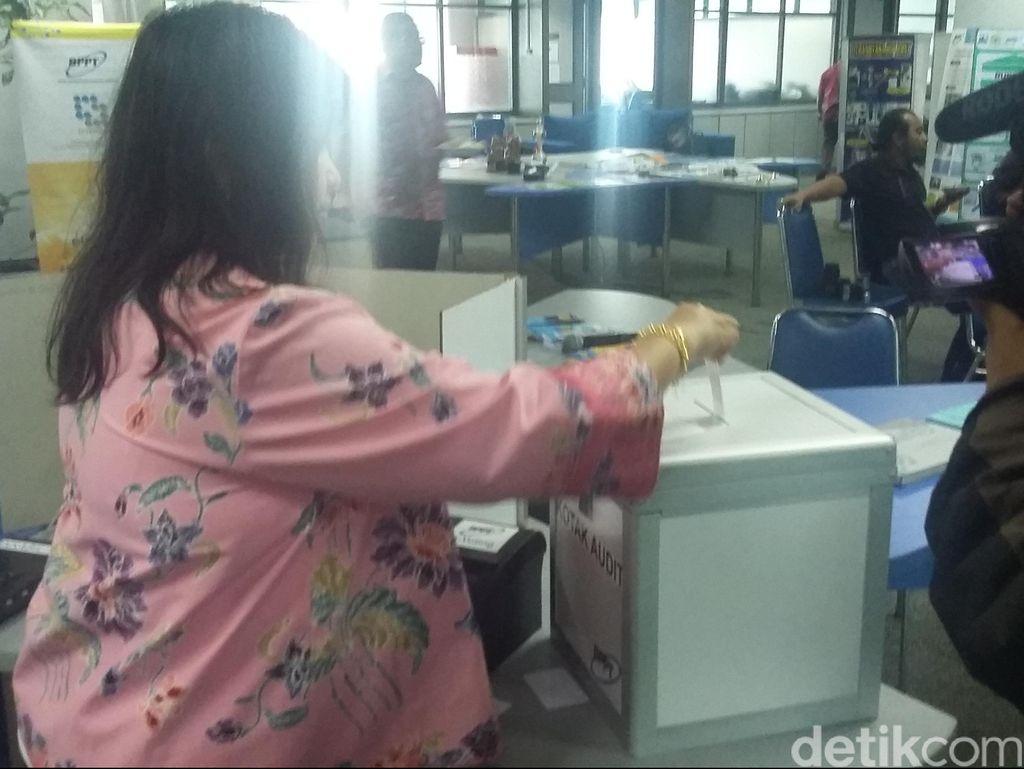 BPPT Punya Alat E-Voting Untuk Pemilu, Kapan KPU Mau Pakai?