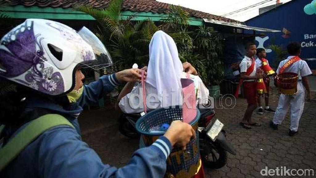 Cegah Perpeloncoan, Nasir Larang Mahasiswa Jadi Koordinator Ospek