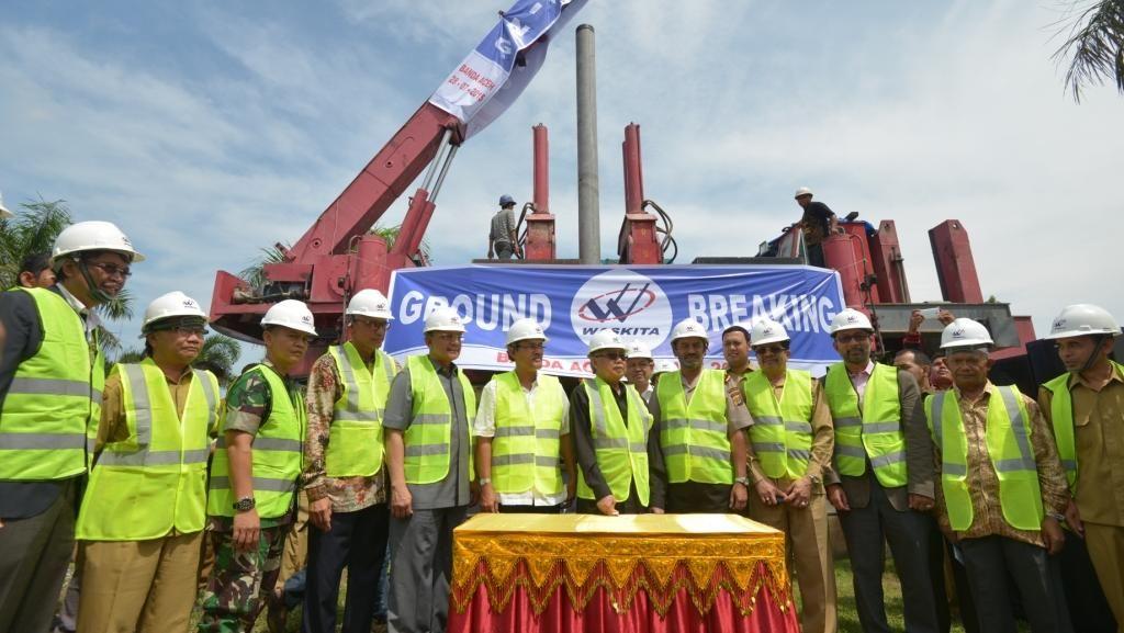 Masjid Baiturrahman Aceh Akan Dijadikan Pusat Pengembangan Islam Modern