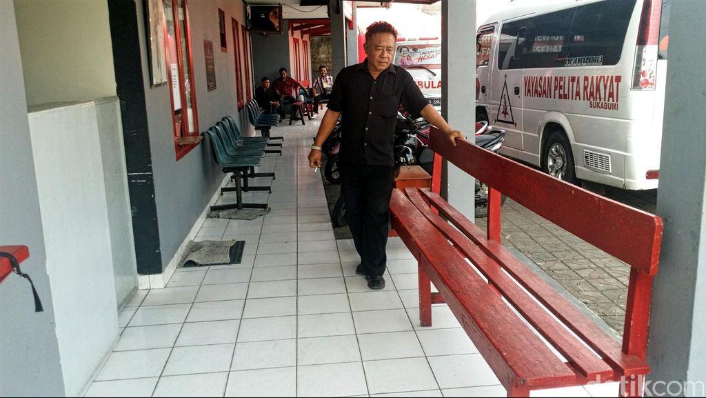 Terkendala Izin, RS untuk Warga Miskin di Sukabumi ini Terancam Tutup