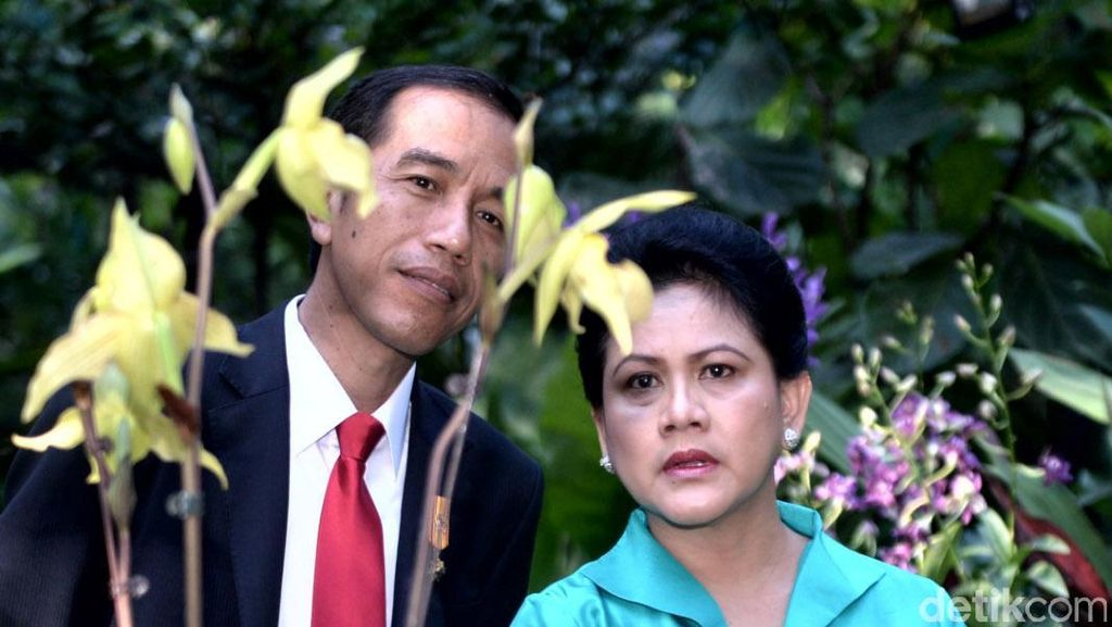 Jokowi Tak Kaget Ada Pejabat Kemendag Jadi Tersangka Kasus Dwelling Time