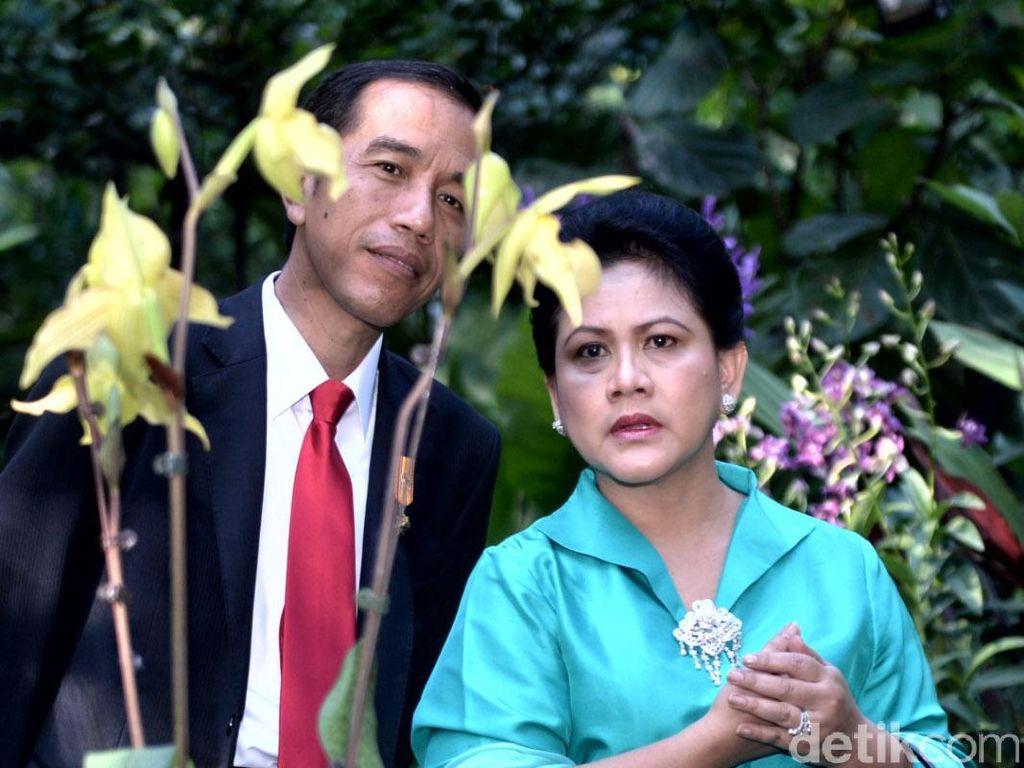 Jokowi: Usia Produktif di 2020-2030 Melimpah, Jadi Bencana Jika Tak Dipersiapkan
