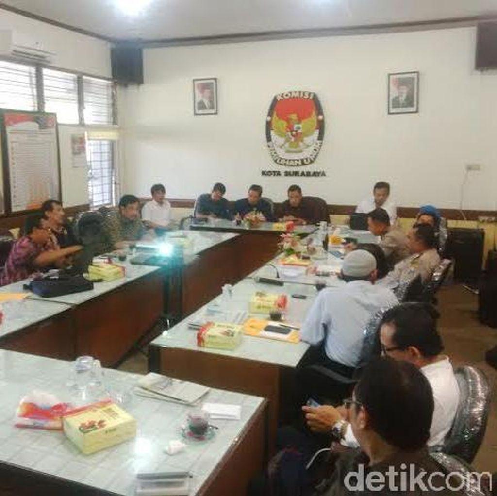 KPU Tegaskan Tak Ada Lagi Perpanjangan Waktu Pendaftaran Pilkada