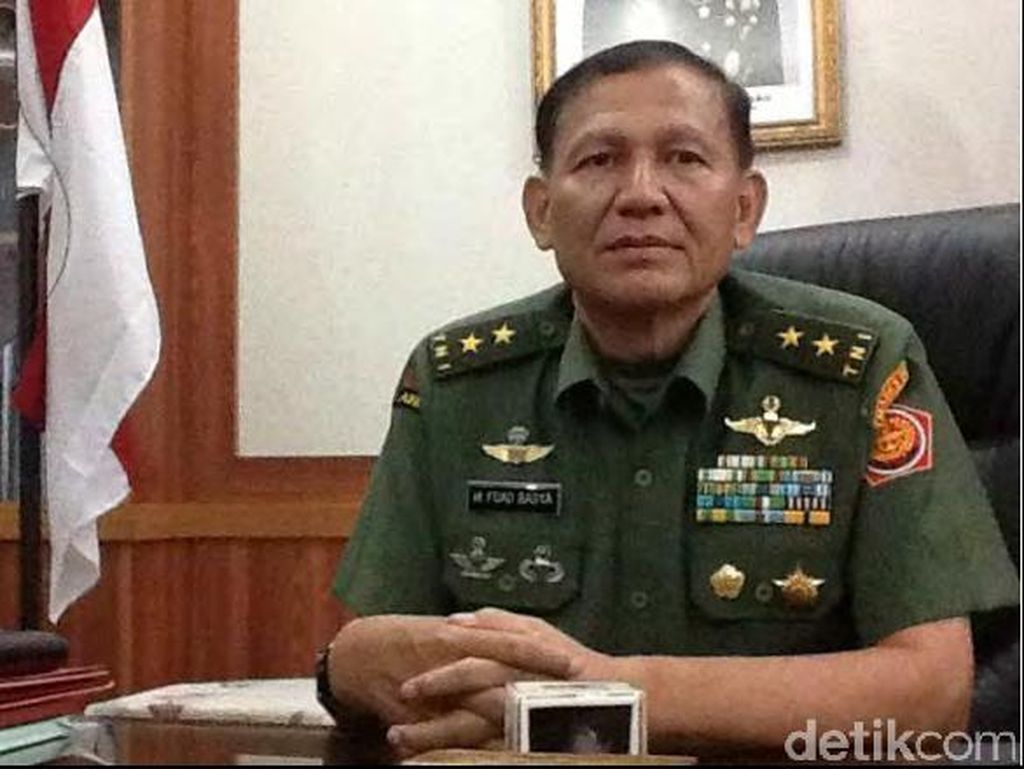 Kapuspen TNI: SPBU Paspampres Itu Ilegal
