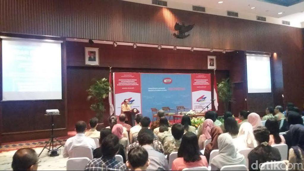 Sambut HUT ke-48 ASEAN, Kemlu Luncurkan Slogan ASEAN Adalah Kita
