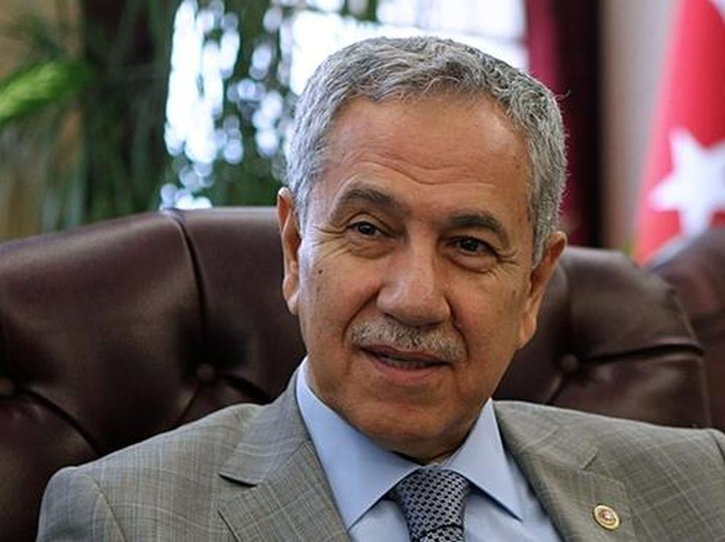 Suruh Politikus Wanita Diam, Wakil PM Turki Dikecam Publik