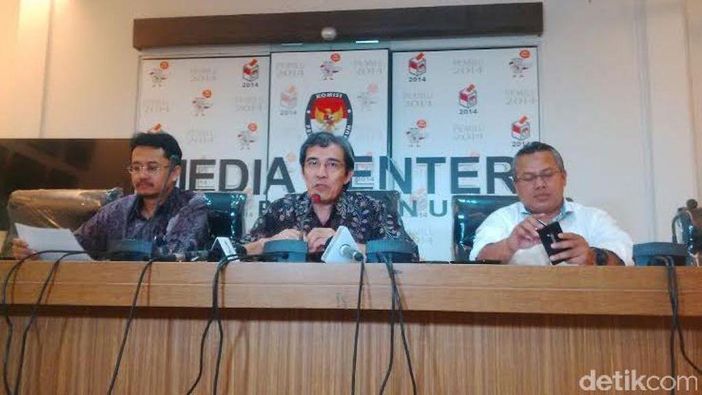 Ini Langkah KPU Antisipasi Rendahnya Partisipasi di Pilkada Calon Tunggal