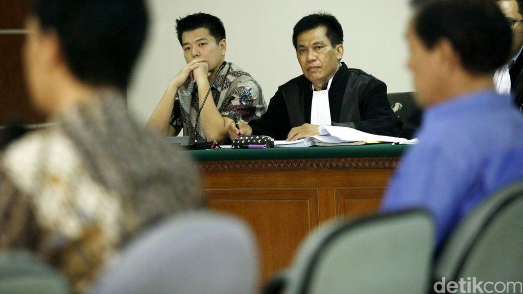 Sebut Duit dari Bos MMS Pinjaman, Adrianysah Tak Punya Bukti Catatan Utang