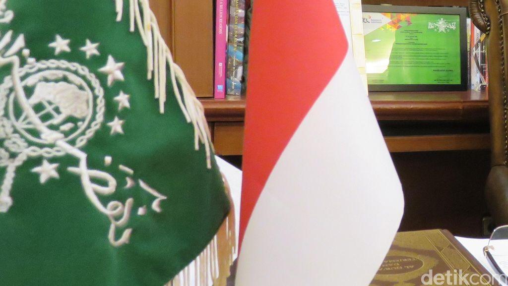 Di Muktamar NU, Jokowi Janjikan Gelar Pahlawan untuk Tokoh dari Jombang