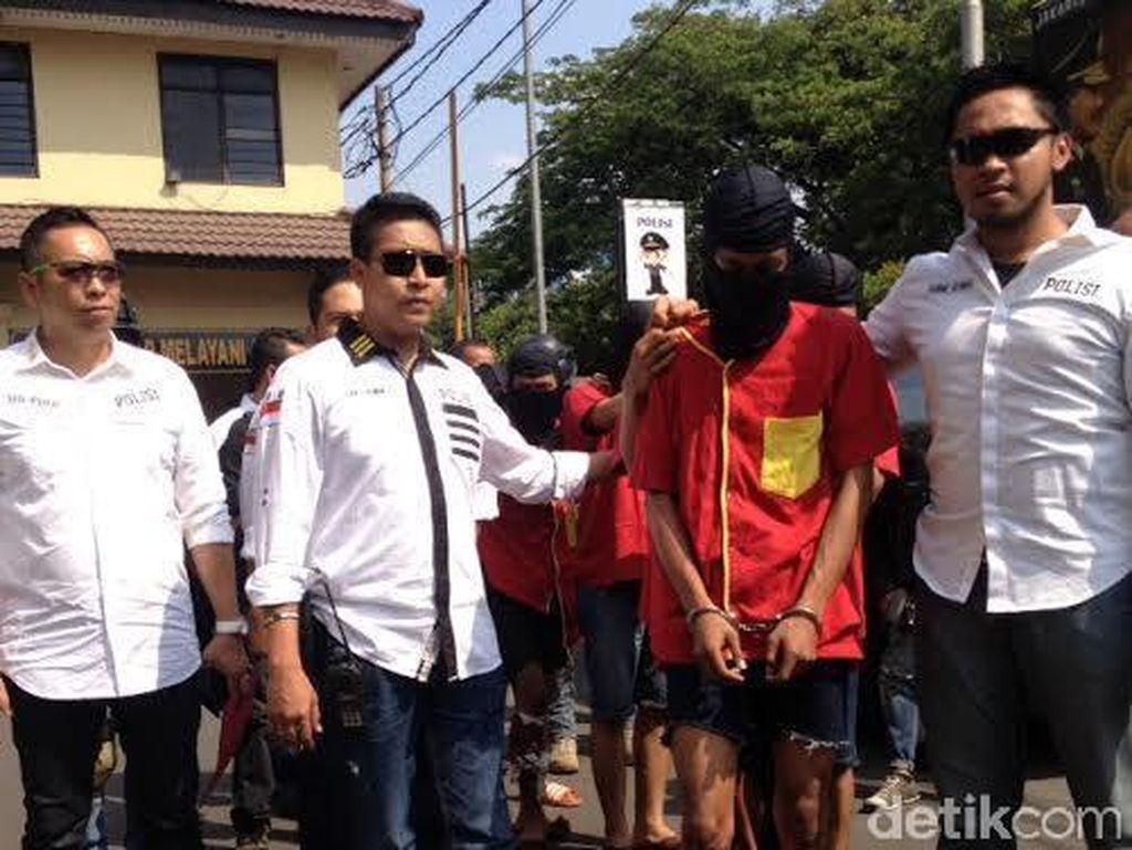 Kelompok Penusuk Mahasiswa di Jalan S Parman Sudah 15 Kali Beraksi di DKI