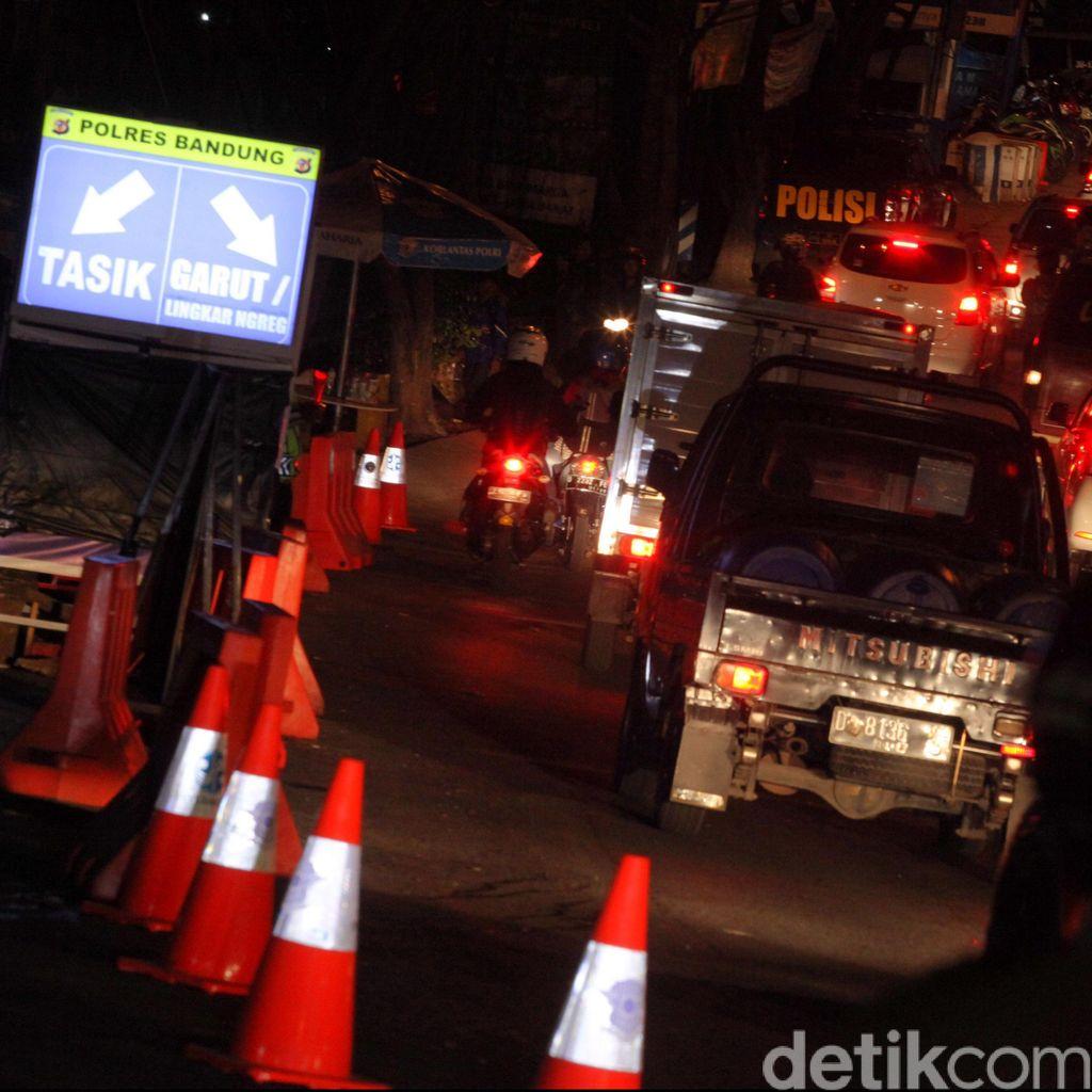 Ini 3 Titik Rawan Kecelakaan di Kota Semarang Saat Arus Mudik