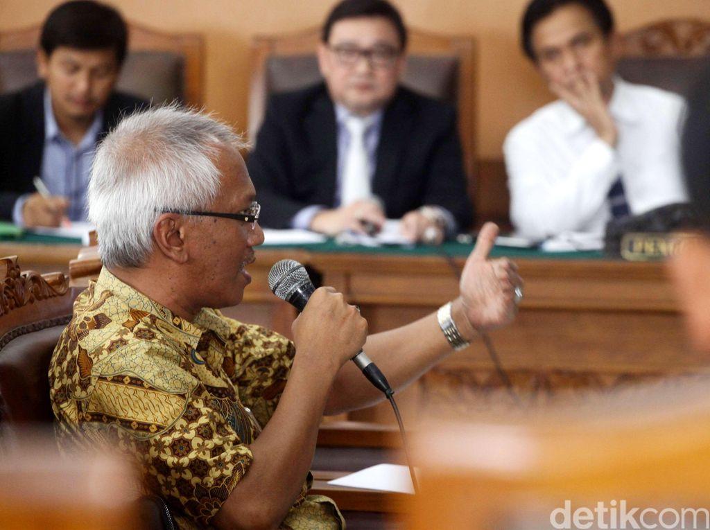 Jaksa dan Pihak Dahlan Iskan Akan Bacakan Kesimpulan Sidang Praperadilan