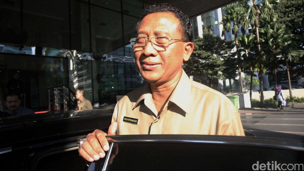 Jamwas Usulkan Pemberhentian Sementara Jaksa Farizal yang Terima Suap