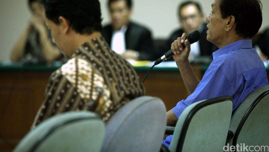 Selain Rp 500 Juta untuk Kader PDIP, Adriansyah Terima Miliaran untuk Berobat