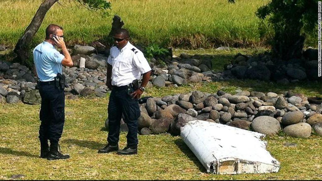 Malaysia Airlines: Terlalu Dini Untuk Berspekulasi