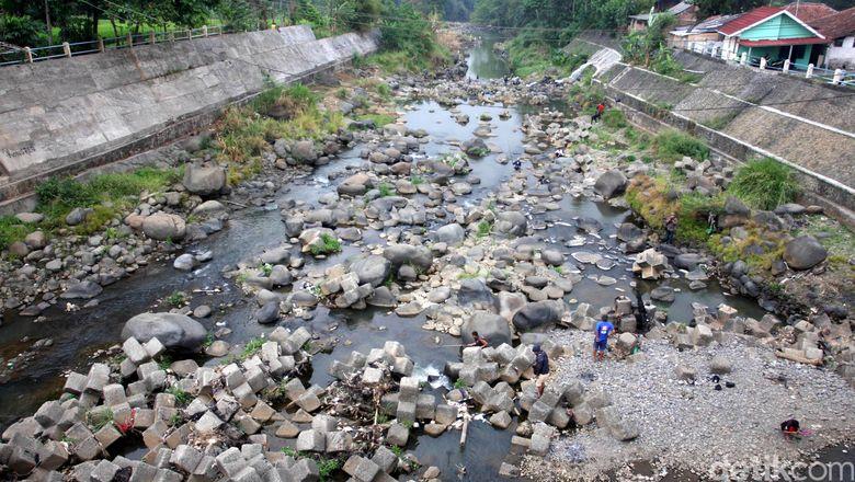 102 Wilayah Kekeringan, BNPB Siapkan Dana Penanganan Rp 75 Miliar
