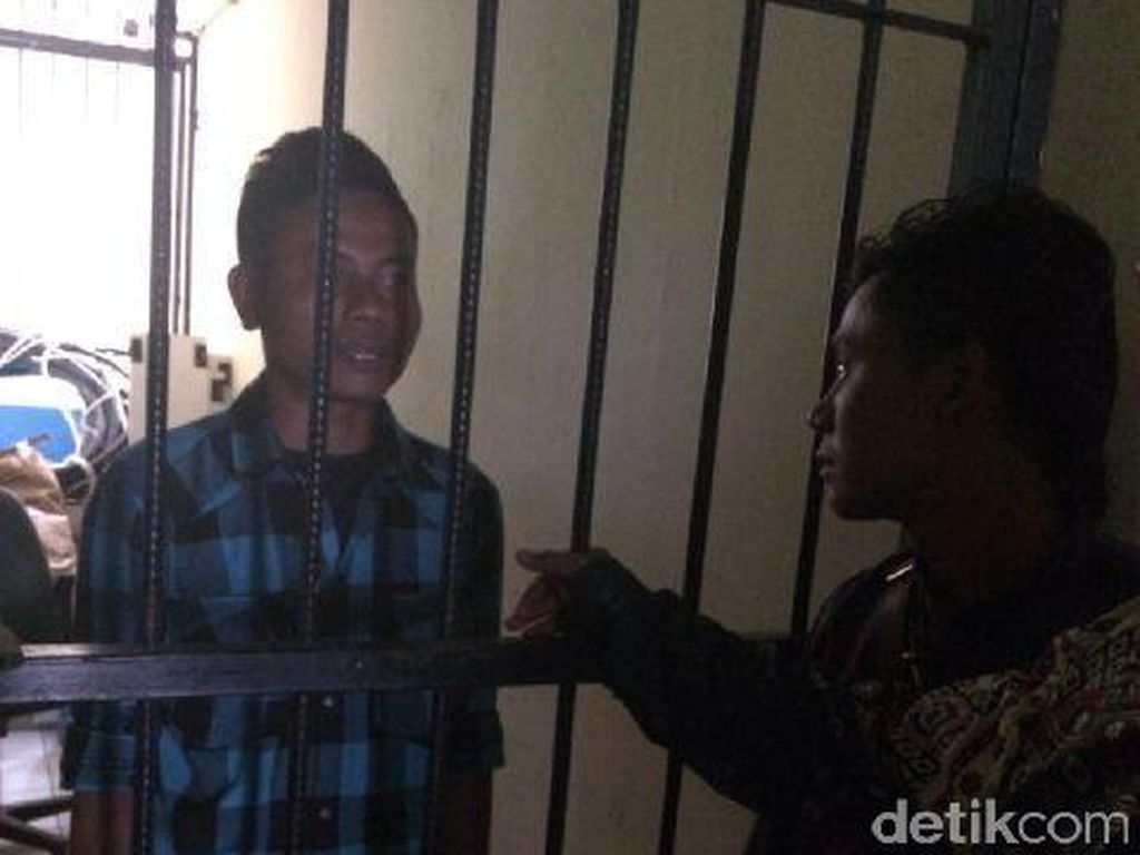 Bawa Kabur Barang Perusahaan, Supriyanto Diamankan