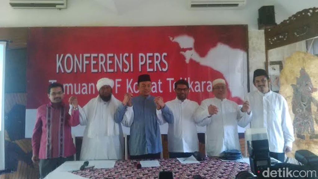 Hasil TPF Komat untuk Tolikara: Ada Upaya Sistematis, Penyerangan Bukan Spontanitas