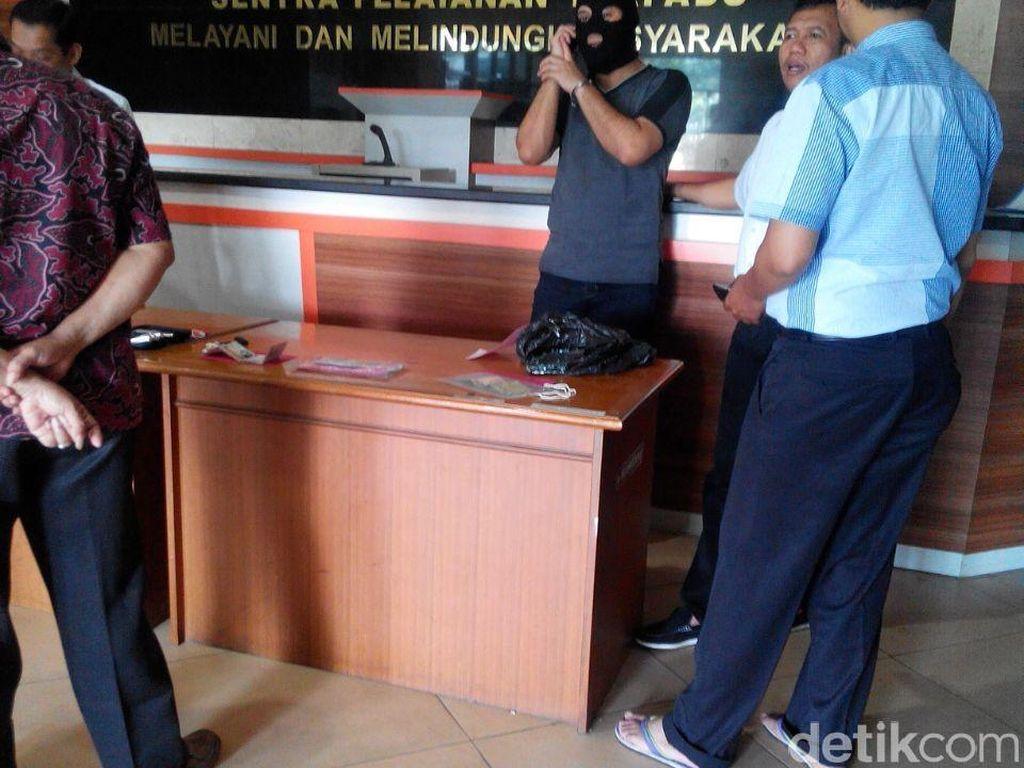 3 Pembelaan Rachmanto, Pengemudi Picanto Penembak Xenia di Tol JORR