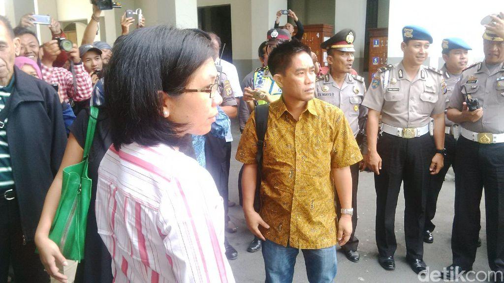 Delegasi Filipina Kunjungi Terpidana Mati Mary Jane di LP Wirogunan Yogya
