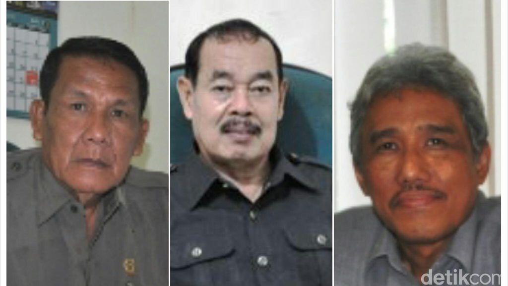 Ini 3 Hakim yang Anulir Vonis Mati Residivis Pembunuh Istri di Depan Anak
