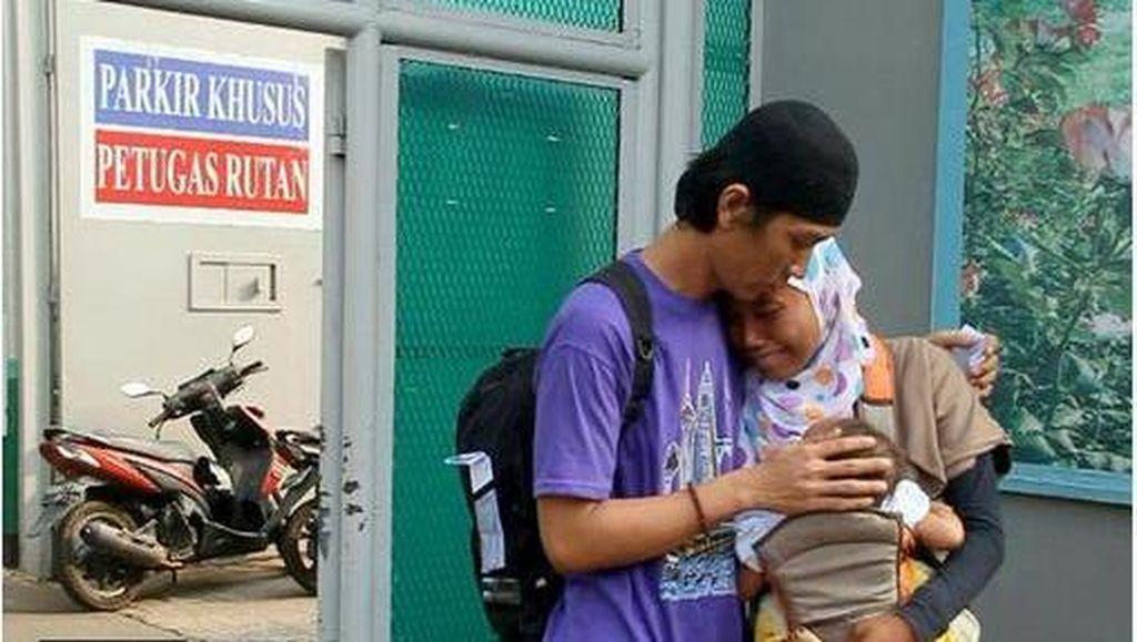 Dibui 10 Bulan, Dedi Tukang Ojek Korban Salah Tangkap Minta Ganti Rugi ke Pemerintah