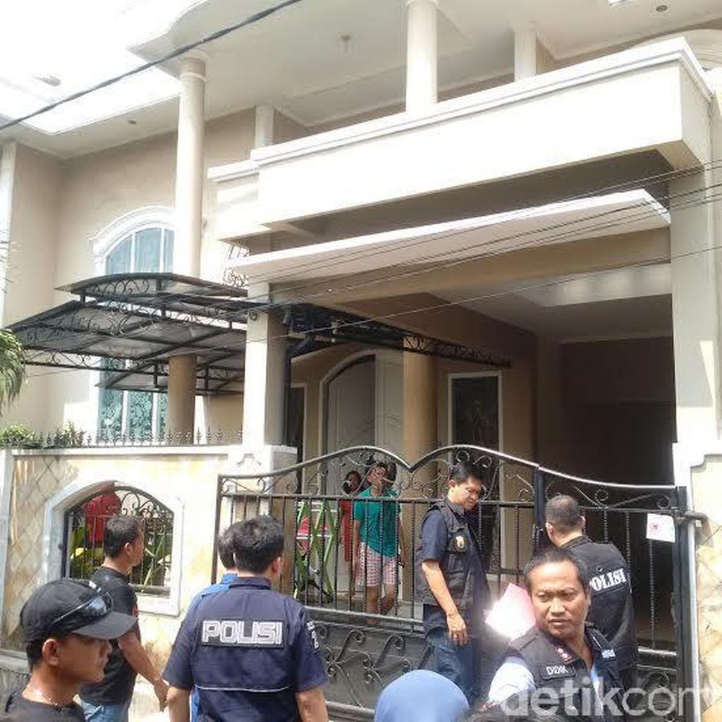 Pejabat Kemendag Partogi Punya 2 Rumah Tipe 70 yang Dikontrakan