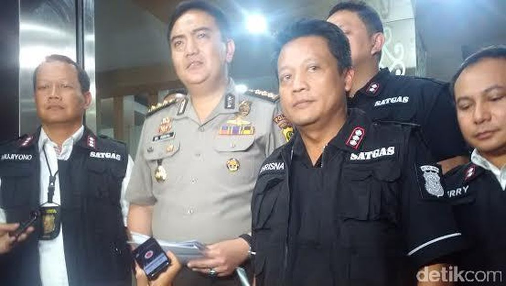 Kasus Dwelling Time, Polisi: Ada Kemungkinan Tersangka Lain Selain Partogi