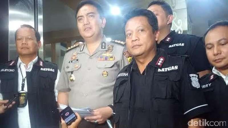 Polisi Temukan Aliran Dana Diduga Suap ke Rekening Dirjen Daglu Non-Aktif