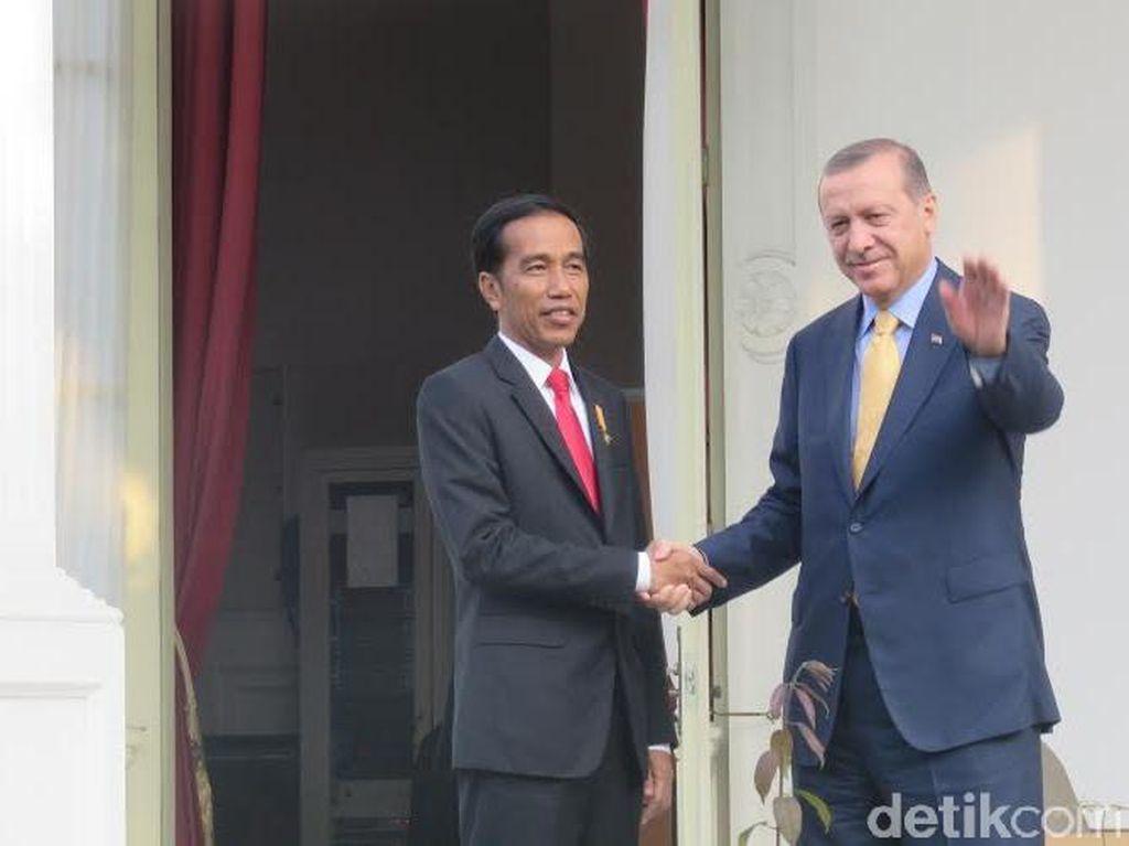 Turki Setuju Buka Penerbangan Langsung ke Jakarta dan Bali
