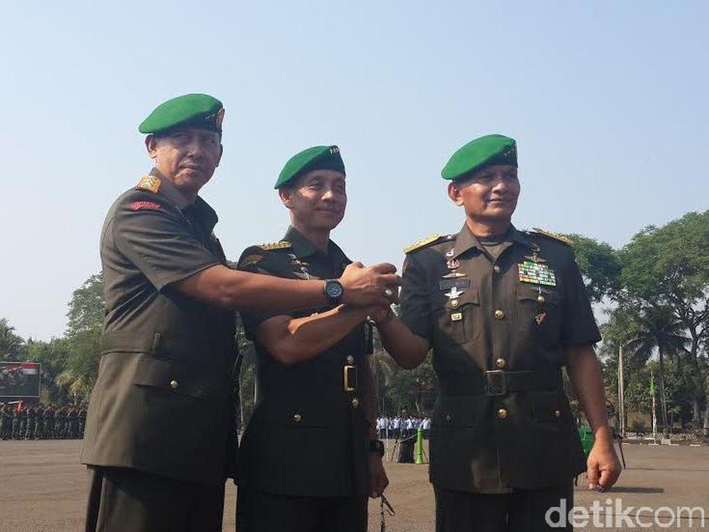Soal Calon Pangdam Jaya, KSAD: Sedang Kita Godok