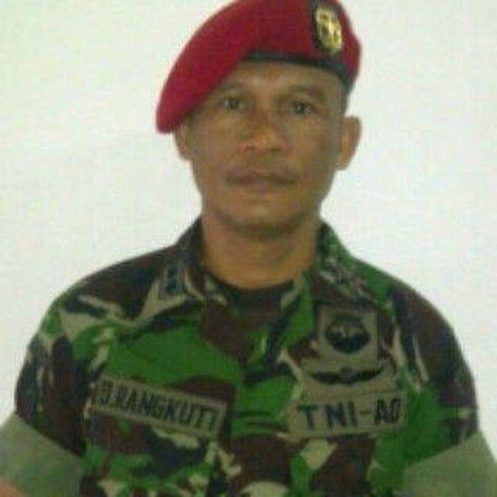 Jadi Calo PNS, Kolonel Gadungan TNI Ini Diciduk Aparat