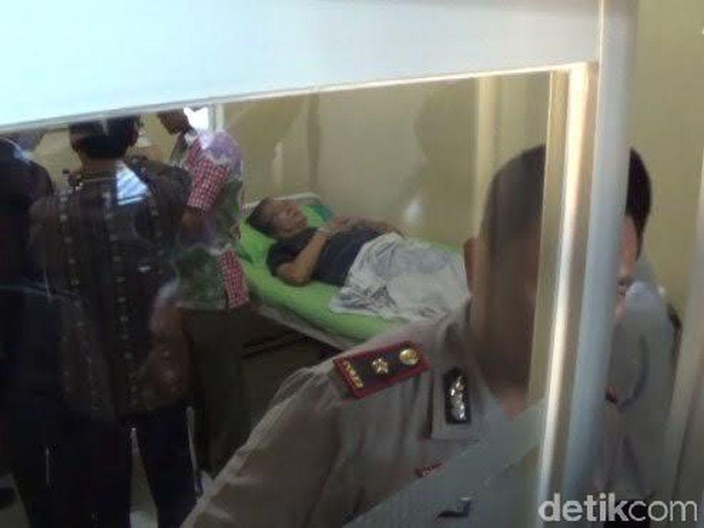 KPAI Sambangi Pelaku Pencabulan di RS Bhayangkara Kediri
