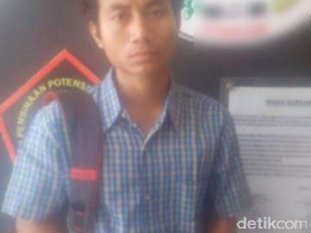 Karyawati Cantik Korban Pelecehan Mahasiswa Shock, Minta Pelaku Dihukum