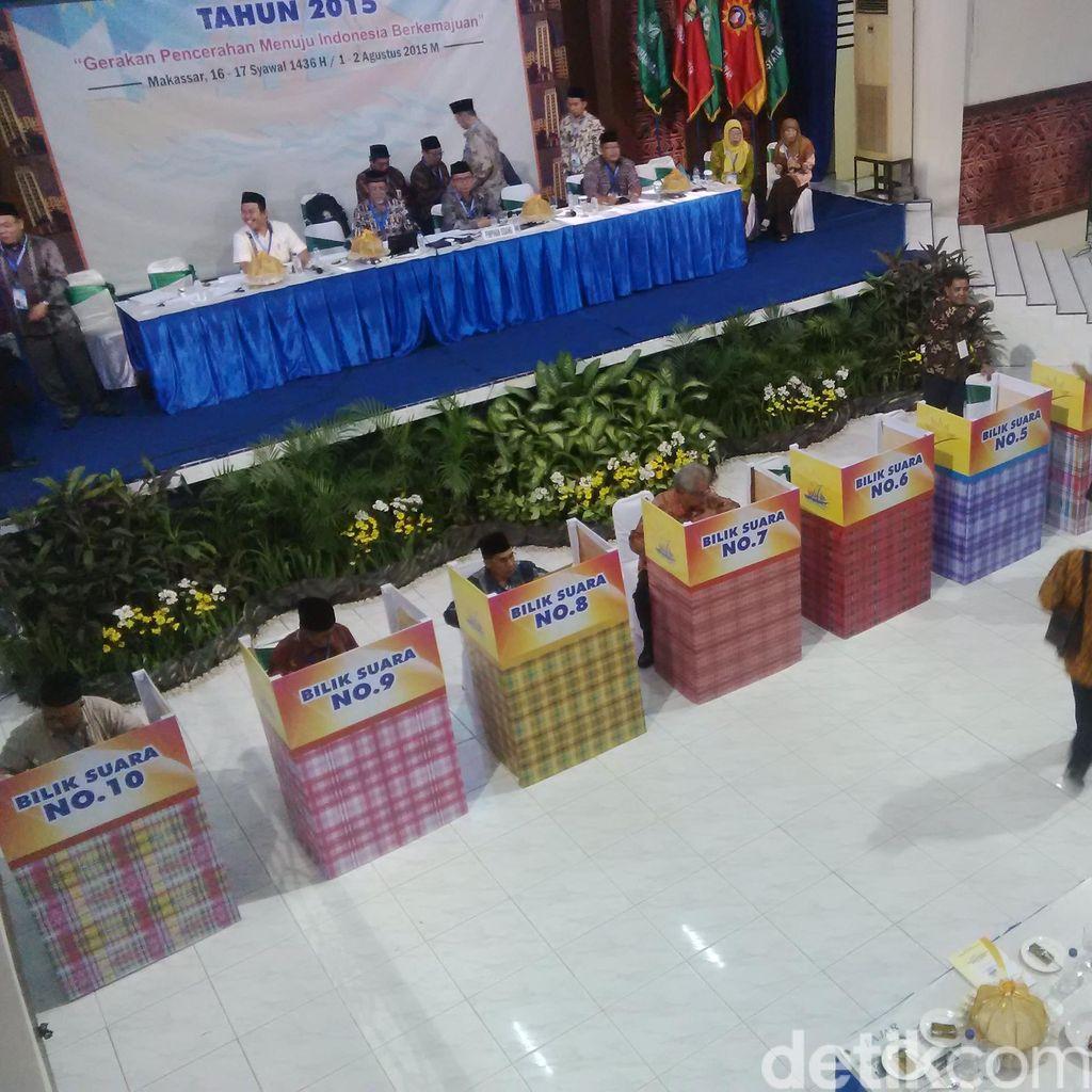 Anwar Abbas Pimpin Perolehan Suara 39 Caketum Muhammadiyah
