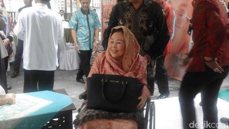 Istri Gus Dur Kritik Pemimpin NU yang Berebut Kekuasaan