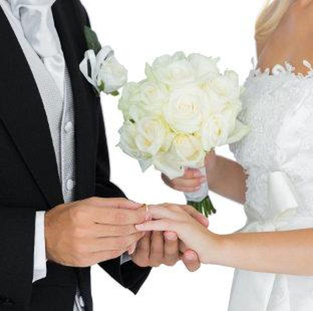 Peneliti UGM: Pernikahan Dini di Yogya Tak Selalu karena Kasus Hamil Duluan