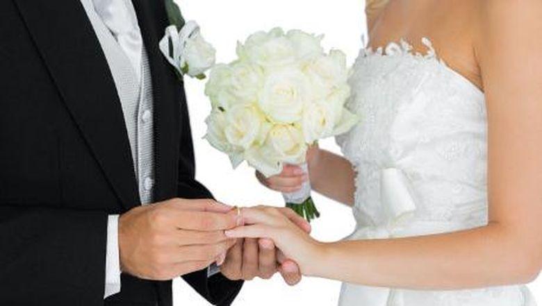 Gelar Pesta Pernikahan, Pengantin di Turki Undang 4 Ribu Pengungsi Suriah