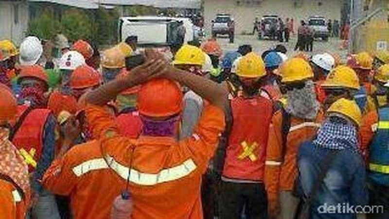 ExxonMobil: Pegawai di Blok Cepu Ngamuk karena Dilarang Istirahat Lebih Awal