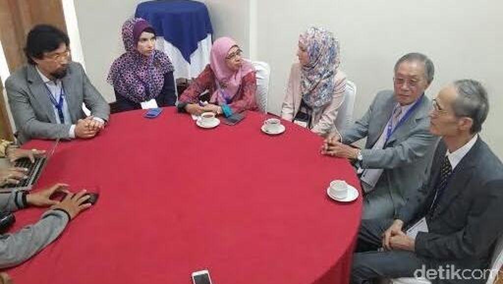 Seminar Internasional Muktamar Muhammadiyah Bahas Islamophobia di Eropa