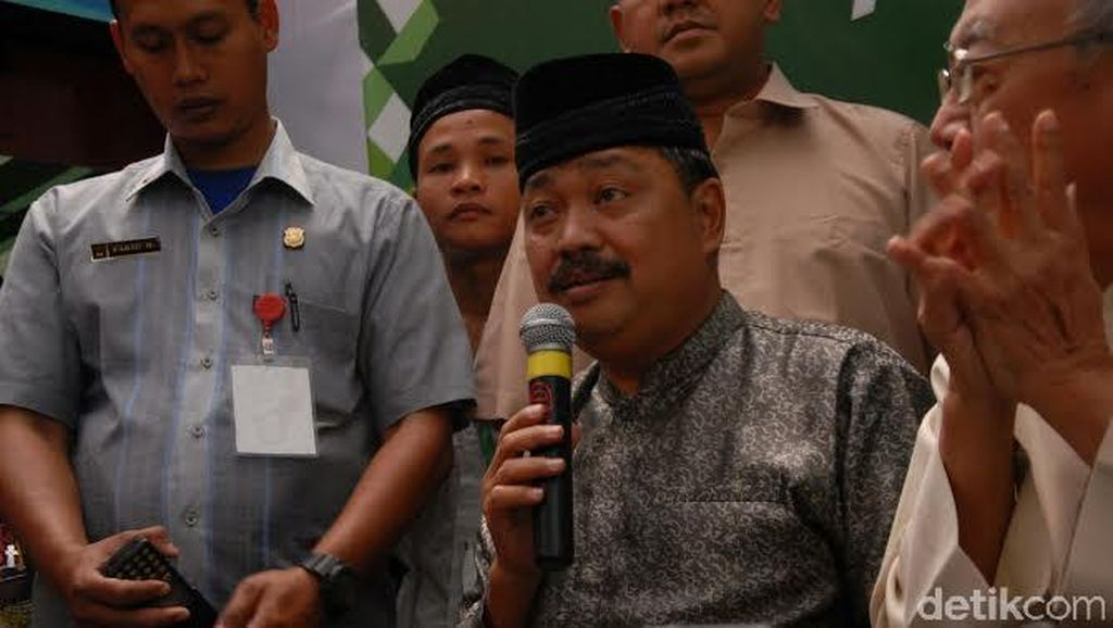 Kubu Gus Solah Sebut Ada Kader PKB Menyusup di Muktamar NU