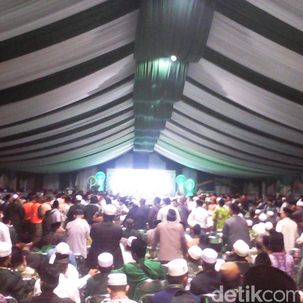 Pembahasan Sistem AHWA Memanas, Pimpinan Sidang Tawarkan Dua Usulan