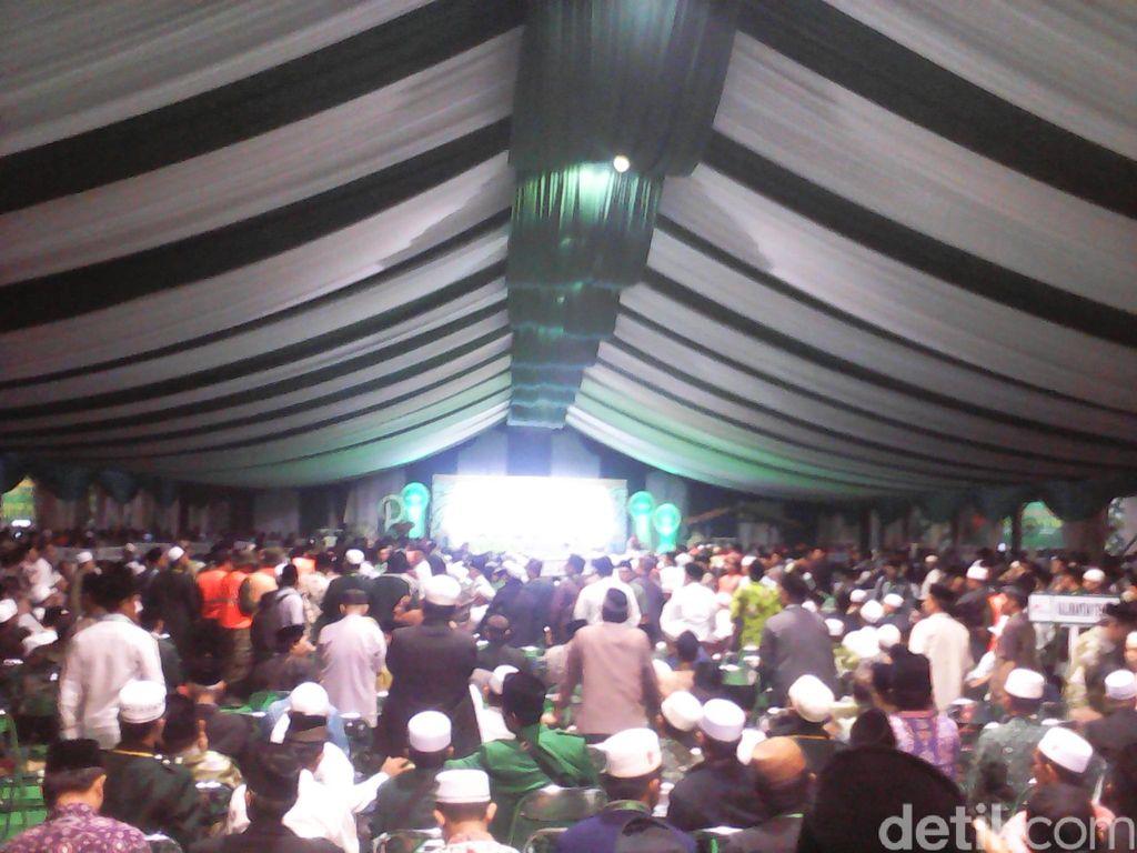 KH Muhammad Adnan: Tatib Belum Jelas Karena Kepentingan Pimpinan Sidang